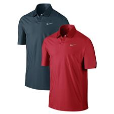 Nike Men's TW Engineered Body Map Polo
