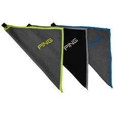 PING Diamond Towel