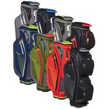 PING Traverse II Cart Bag - 2015 Model