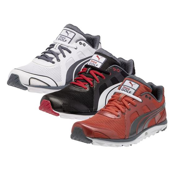 Puma faas lite golf shoes – Shoes online 7ee0f0c03528