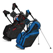 Sun Mountain Three 5 Stand Bag - Left Hand - 2015 Model