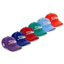 Titleist Men's Contrast Stitch Fashion Hat