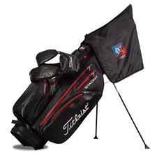 Titleist Custom Logo DriHood Towel-Bag Hood