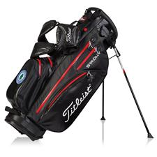 Titleist Custom Logo StaDry Waterproof Stand Bag
