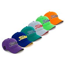 Titleist Men's Tour Fashion Hat - 2015 Model