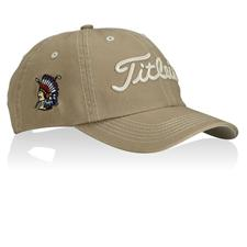 Titleist Custom Logo Unstructured Garment Washed Hat