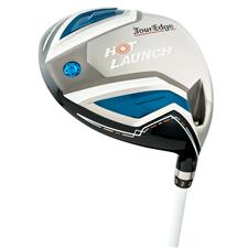 Tour Edge Hot Launch Adjustable Driver for Women