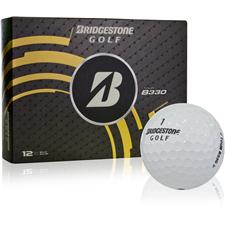 Bridgestone Custom Logo Tour B330 Golf Balls