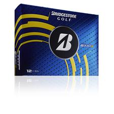 Bridgestone Tour B330-S Golf Balls - 2014