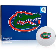 Bridgestone Florida Gators e6 Collegiate Golf Balls