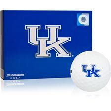 Bridgestone Kentucky Wildcats e6 Collegiate Golf Balls