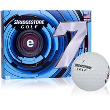 Bridgestone Prior Generation e7 Golf Balls