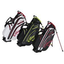 Callaway Golf Aqua Dry Stand Bag - 2015 Model