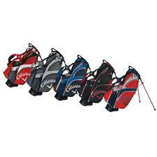 Callaway Golf Fusion 14 Stand Bag - 2015 Model