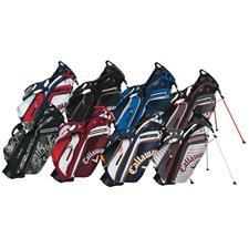 Callaway Golf Hyper-Lite 5 Stand Bag - 2015 Model