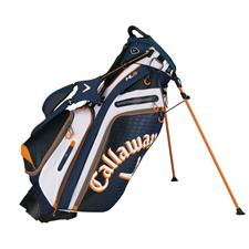 Orange Golf Bags Stand And Carry Golfballs Com