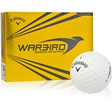Callaway Golf Warbird Golf Balls - 2015 Model