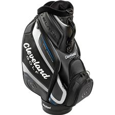 Cleveland Golf CG Black Staff Bag - 2015 Model