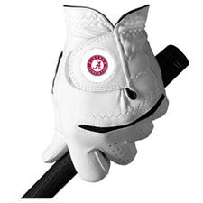FJ MyJoys Alabama Crimson Tide  Weathersof Collegiate Team Gloves - 6 Pack