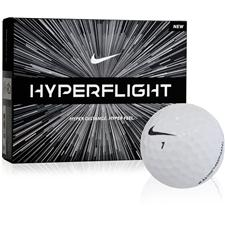Nike Hyperflight Photo Golf Balls