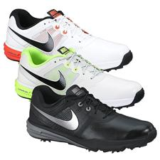 Nike Men's Lunar Command Golf Shoes - 2015 Model