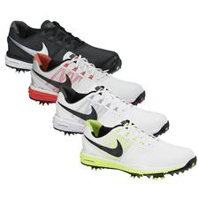 Nike Men's Lunar Control III Golf Shoes - 2015 Model