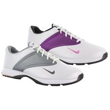 Nike Wide Lunar Saddle Golf Shoe for Women