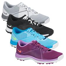 Nike Wide Lunar Summer Lite II Golf Shoes for Women