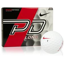 Nike Power Distance Long Golf Balls