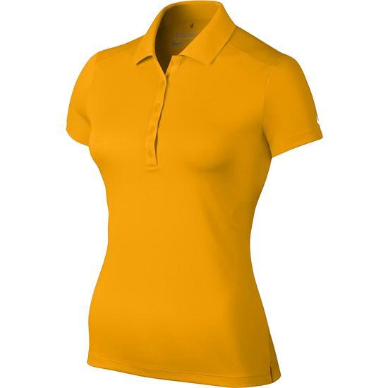 Nike Victory Custom Logo Fashion Polo For Women