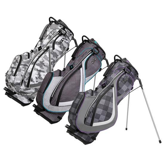 Ogio Diva Luxe Stand Bag For Women Golfballs Com