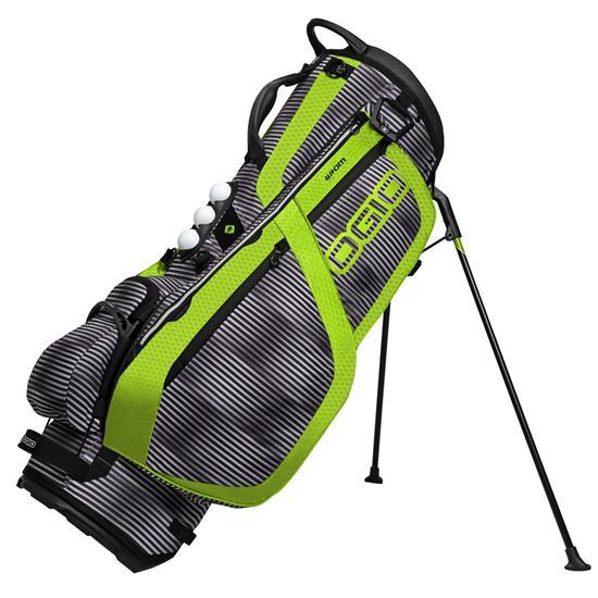 Ogio Grom Stand Bag Golfballs Com