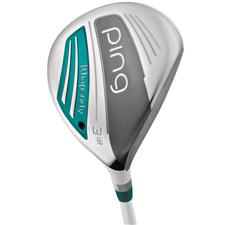 PING Rhapsody Fairway Wood for Women