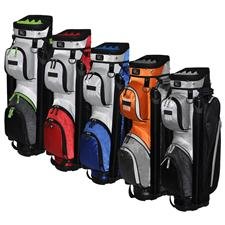 RJ Sports Manhattan Cart Bag