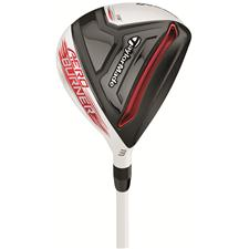 Taylor Made AeroBurner TP Fairway Wood