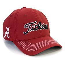 Titleist Alabama Crimson Tide Collegiate Fitted Hats - 2015 Model