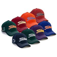 Titleist Men's Collegiate Fitted Hat