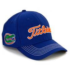 Titleist Florida Gators Collegiate Fitted Hats - 2015 Model