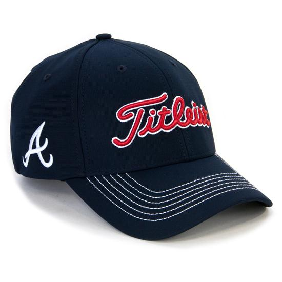 titleist s mlb fitted hats