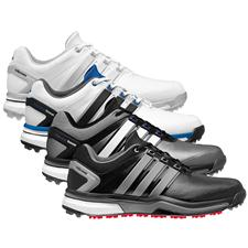 Adidas Wide Adipower Boost Golf Shoes