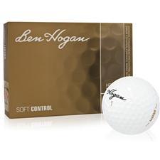 Ben Hogan Legend Photo Golf Balls