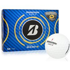 Bridgestone Tour B330-S Personalized Golf Balls - 2013 Model