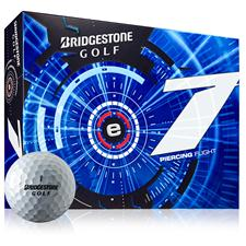 Bridgestone Custom Logo e7 Golf Balls - 2015 Model