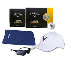 Callaway Golf HEX Warbird Fan Pack