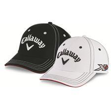 Callaway Golf Men's Tour Authentic Stitch Smaller Fit Hat - 2015 Model