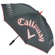 Callaway Golf UV 64 Inch Single Canopy Umbrella