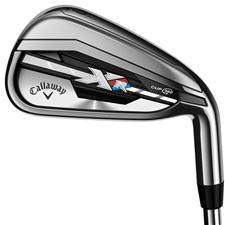 Callaway Golf XR Steel Iron Set