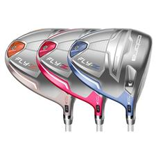 Cobra Fly-Z Driver for Women