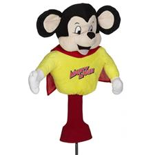 Creative Covers Mighty Mouse Driver Headcover