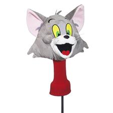Creative Covers Tom and Jerry Driver Headcover
